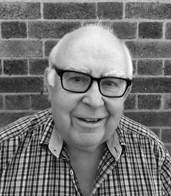 Roger Patten