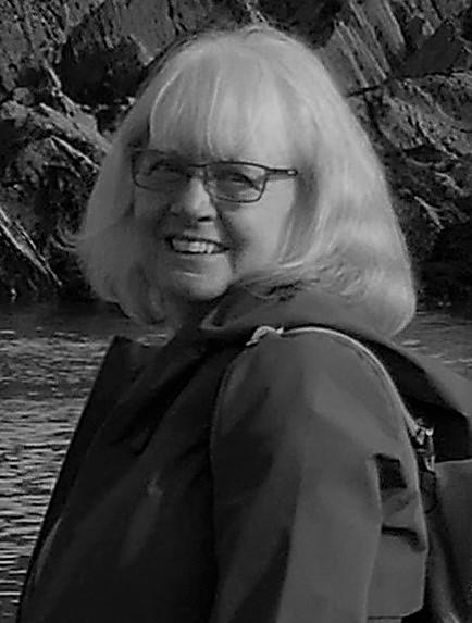 Joy Bates
