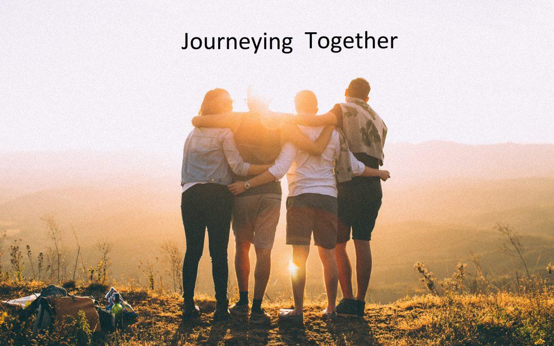 Journeying Together