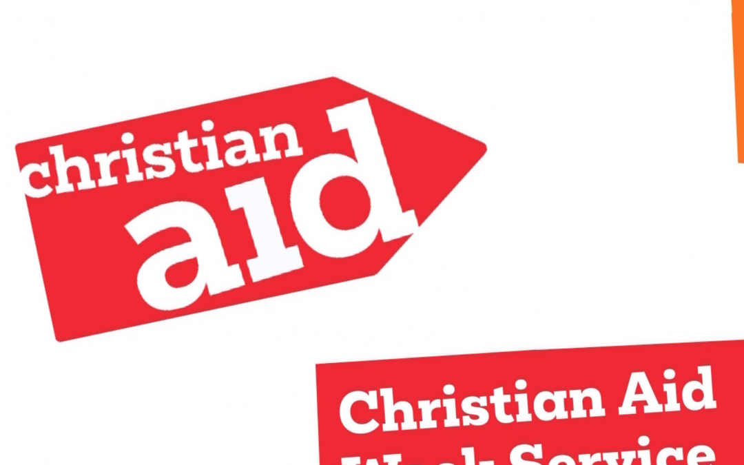 Christian Aid Focus Service