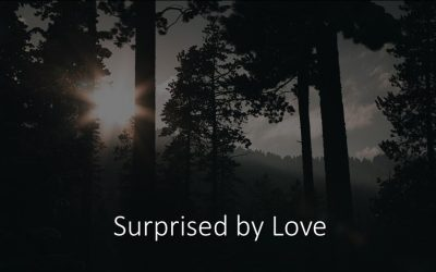 Sceptic surprised by love