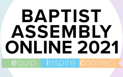 Livestream Service from the Baptist Assembly